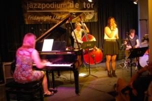 20140606 Donna Dolce Quartet0007