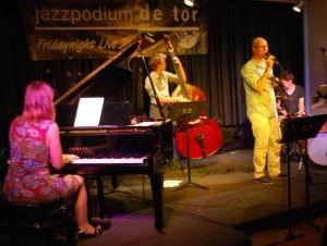 20140606 Donna Dolce Quartet0009