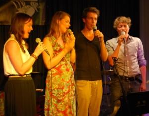 20140606 Donna Dolce Quartet0015