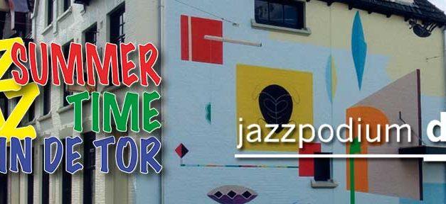 Summertime in de Tor – New Sound Jazz Machine