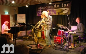 20141010 Jasper van 't Hof Quartet - kopie