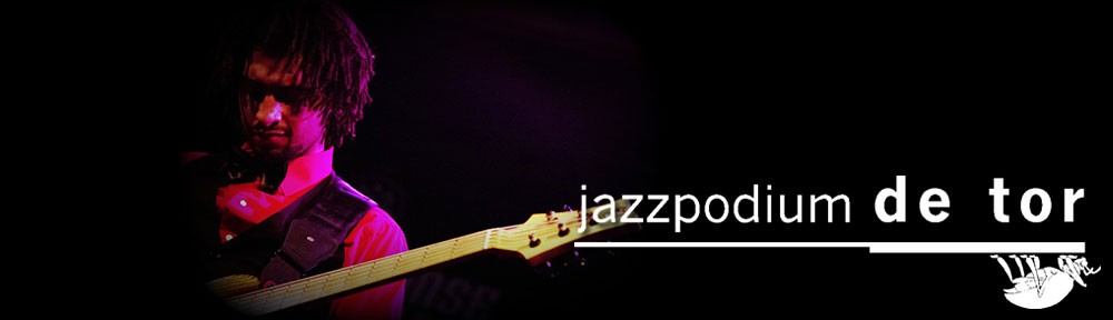 Jazzpodium De Tor – Enschede