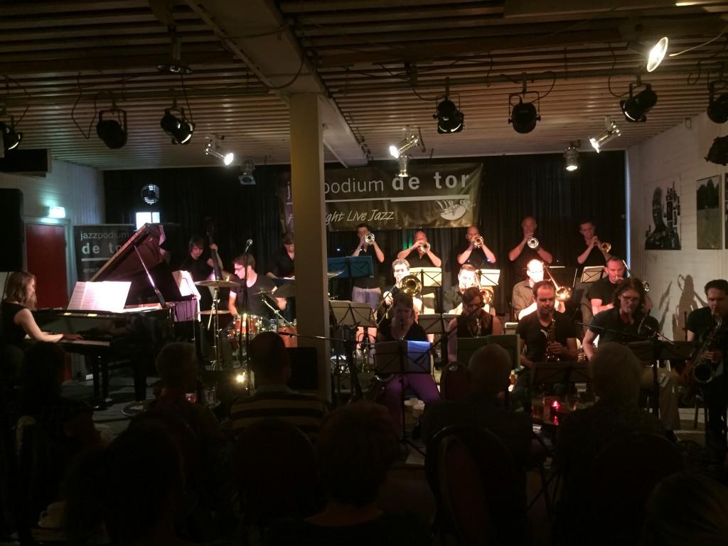 New Sound Jazz Machine 11.06.15