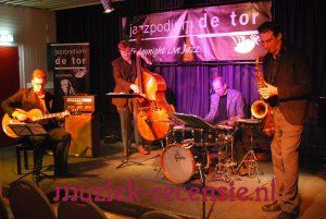 ouderwets avondje jazz