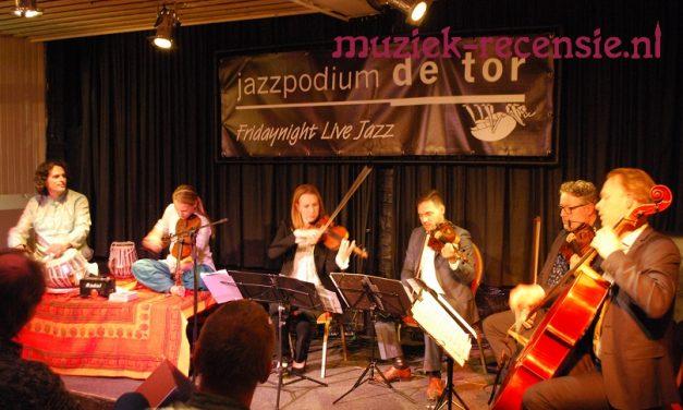 Jazz meets worldmusic: fusion pur sang
