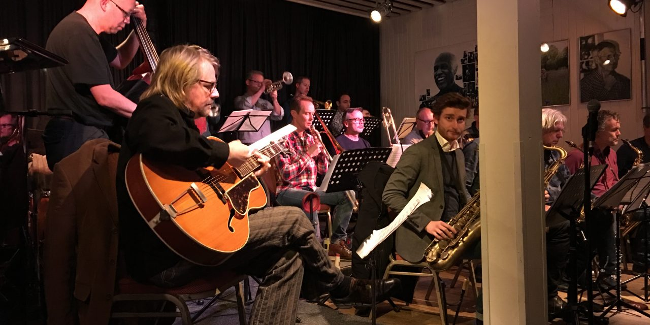 Een mooie Dual City Concert Band