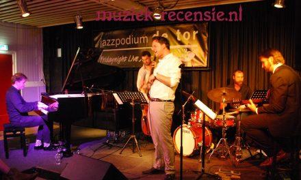 Nathan Heijnst: coole crooner