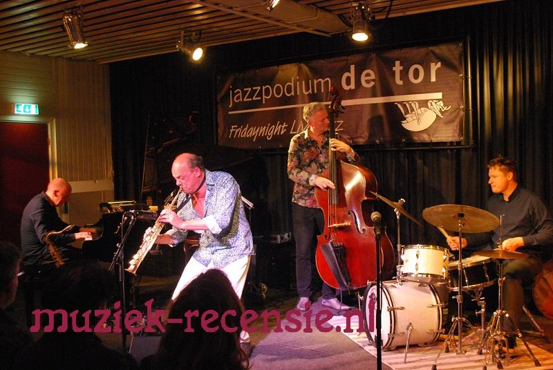 Jazz op (meer dan) olympisch niveau