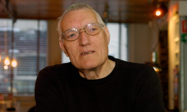RIP Gerry Teekens