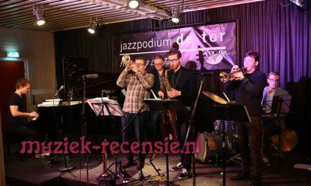 ArtEZ docentenconcert:  jong talent en oude rotten