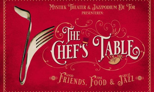 Nieuw: Chef's Table
