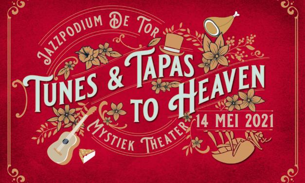 Deo Volente: Tunes and Tapas to Heaven