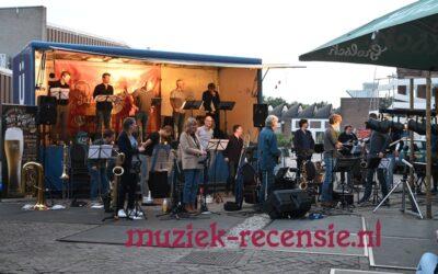 NSJM brengt wolk van een jazzbaby ter wereld
