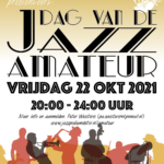 Dag van de Jazz-Amateur 2021