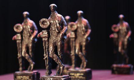 Nominaties Edison Jazzprijs