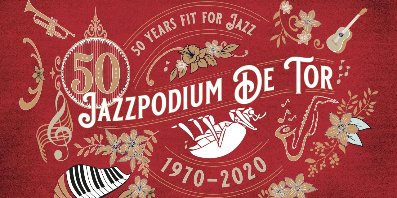 Let's Swing: Nieuw Jazz-seizoen bij De Tor