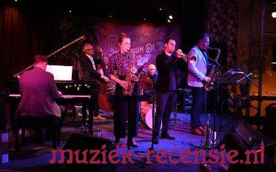 JazzXpress: 6-sterren bezetting